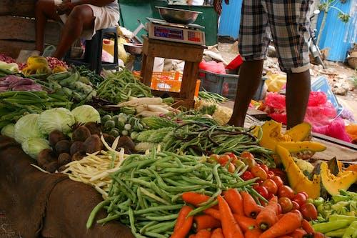Δωρεάν στοκ φωτογραφιών με #veg market
