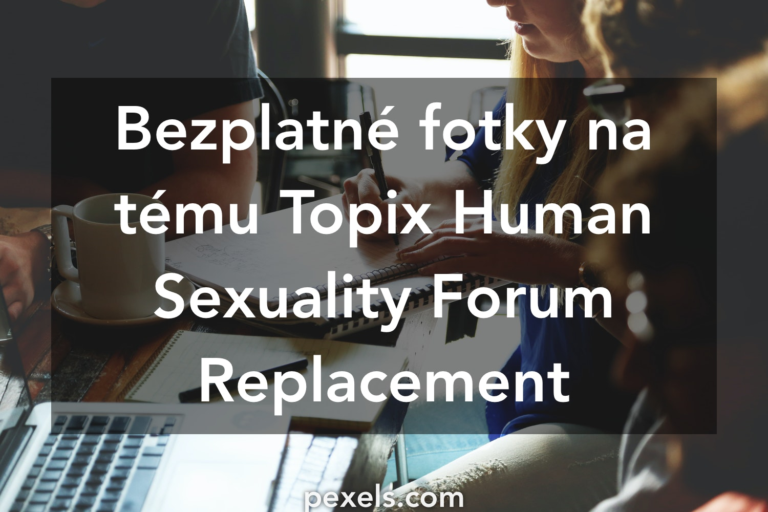 Topix Forums Replacement