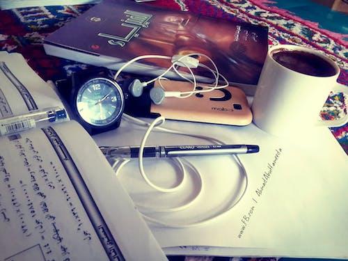 Free stock photo of ahmed abu hameeda, coffee, cute