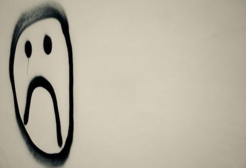 Immagine gratuita di arrabbiato cattivo giovanni, arte, arte di strada, emozione