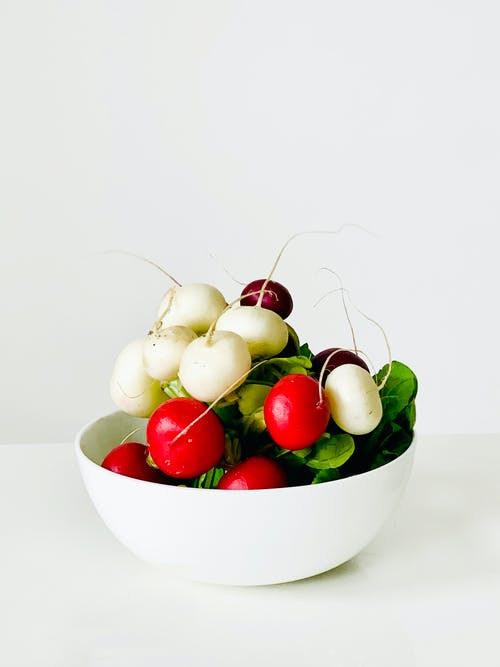 Free stock photo of apple, bowl, bundle