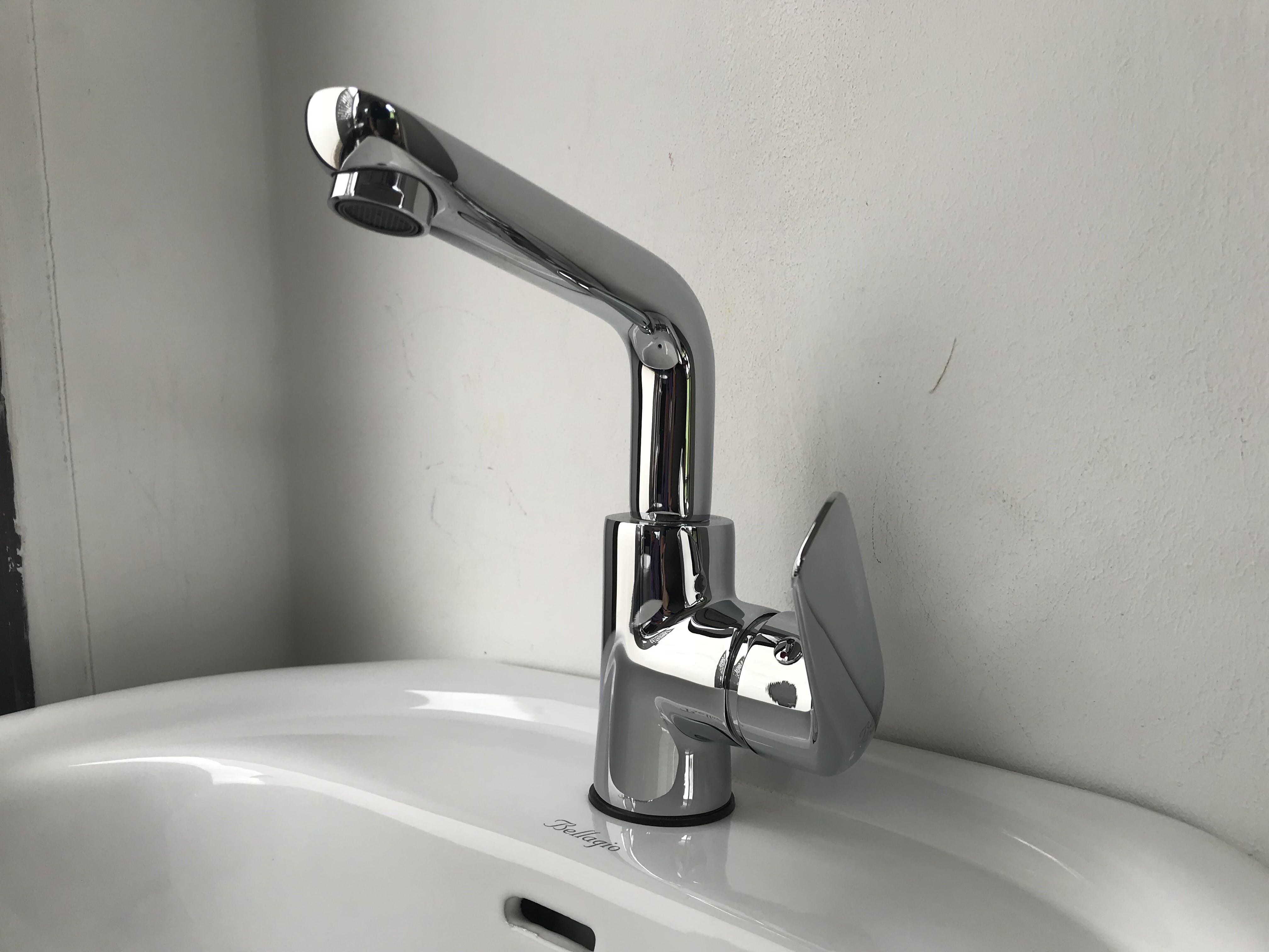 faucet, tap, watering