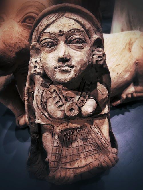 gözler, hdd, heykelcik, heykeller içeren Ücretsiz stok fotoğraf