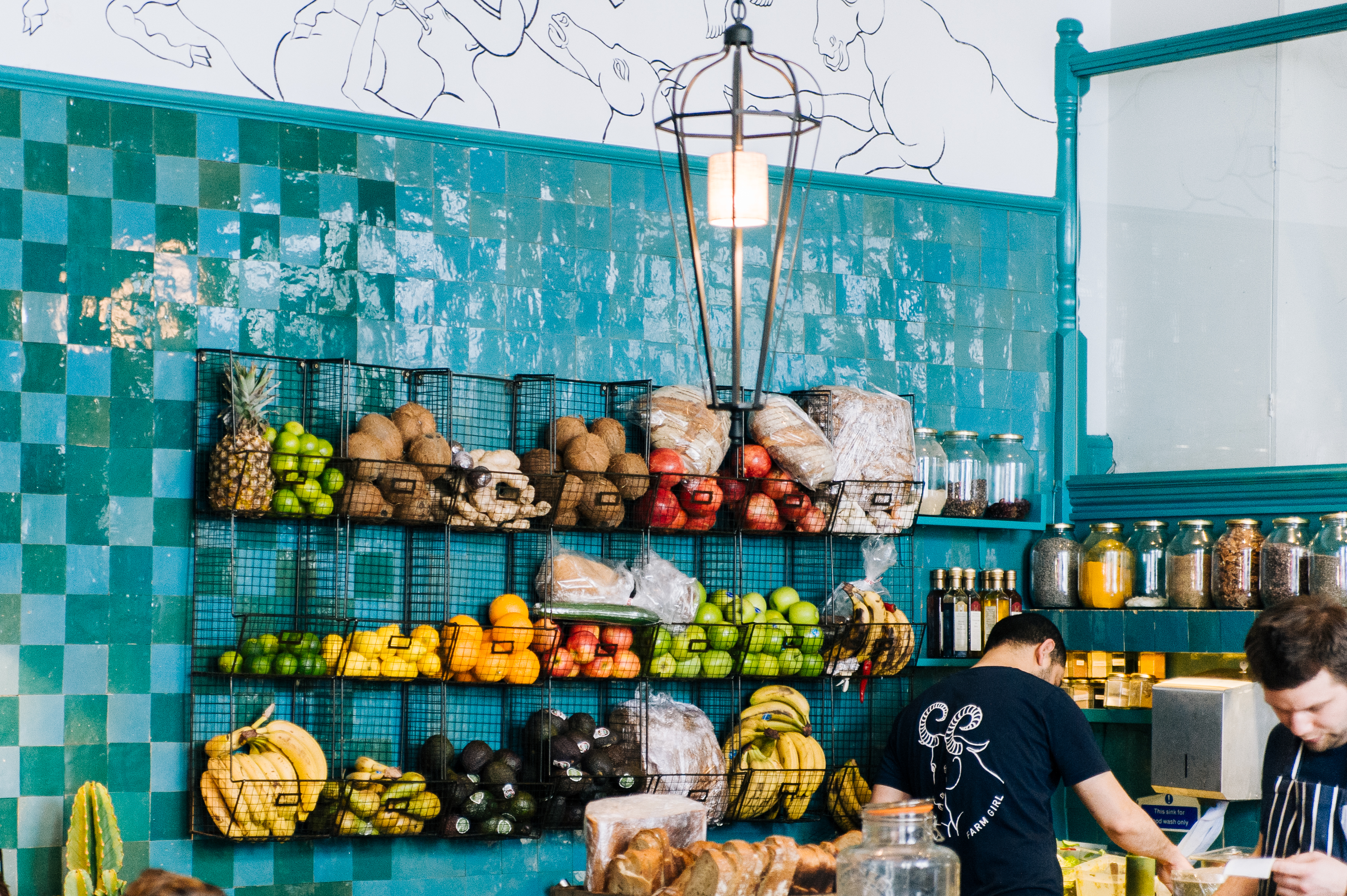 gap store valencia spain