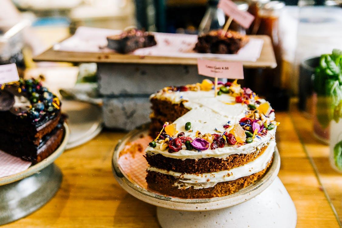 csokoládé, cukrászsütemény, design