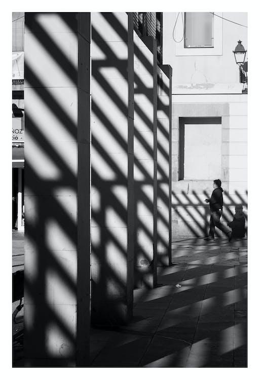 arkitektonisk design, arkitektur, barcelona