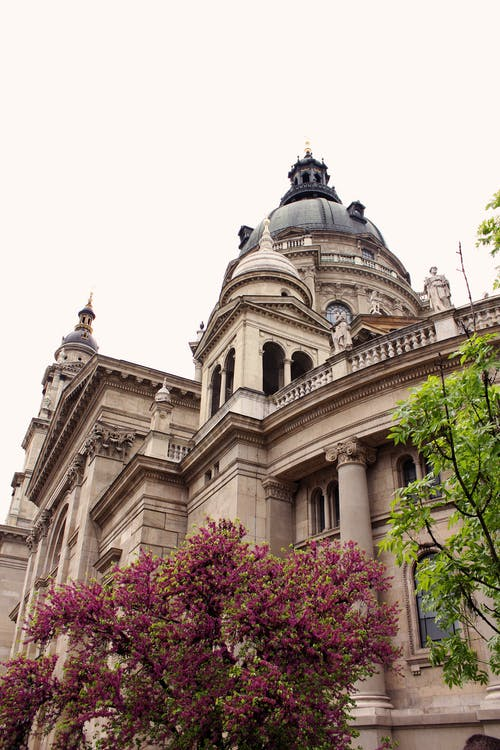 Free stock photo of architecture, basilica, Budapest, building