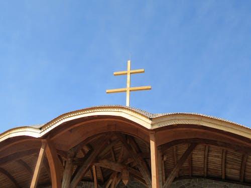 Free stock photo of cross, trinity