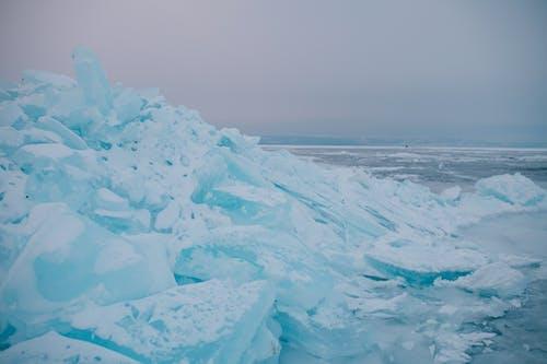 buz, buz dağı, buz gibi hava içeren Ücretsiz stok fotoğraf