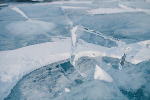 açık hava, buz, buz dağı içeren Ücretsiz stok fotoğraf