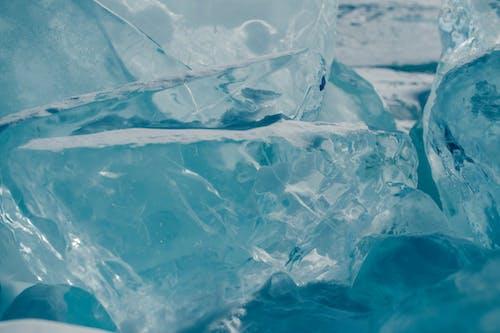 Kostnadsfri bild av frost, frostig, frusen sjö