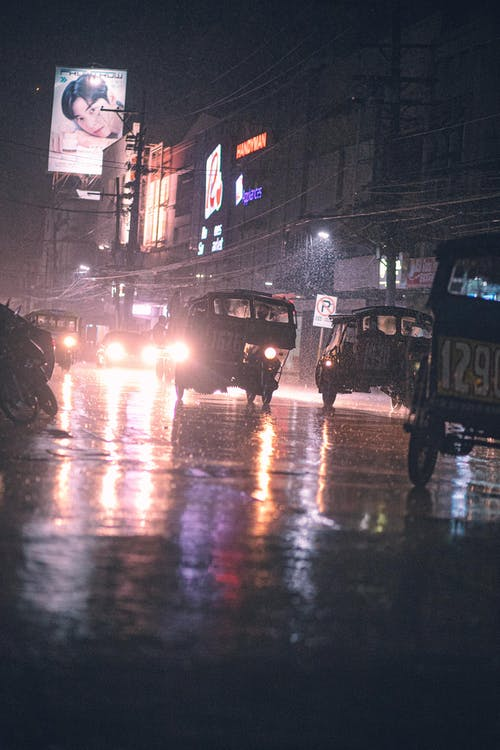 Kostenloses Stock Foto zu regen