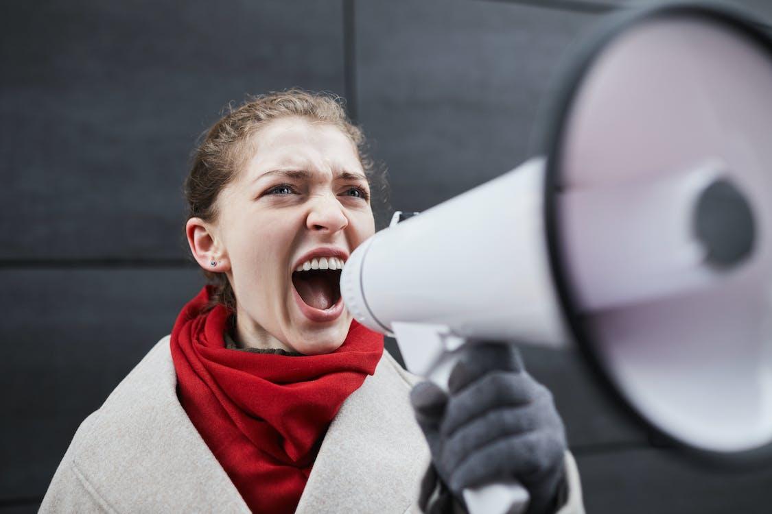 הגבלת רעש חזק או בלתי סביר מאירועים באזור מגורים