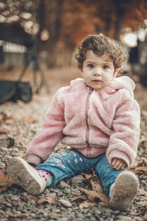 Free stock photo of asian child, asian children, baby