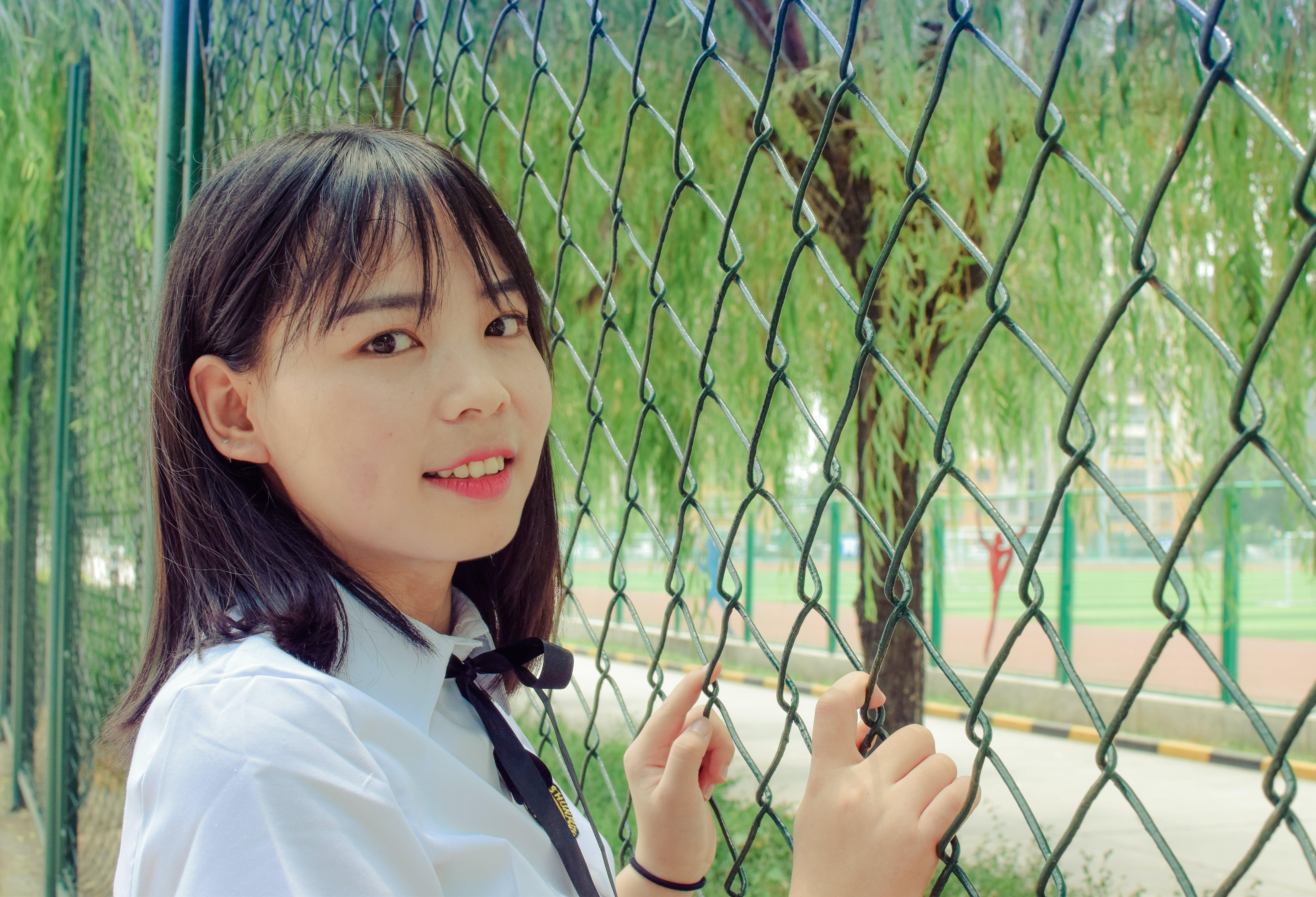Free stock photo of 回眸