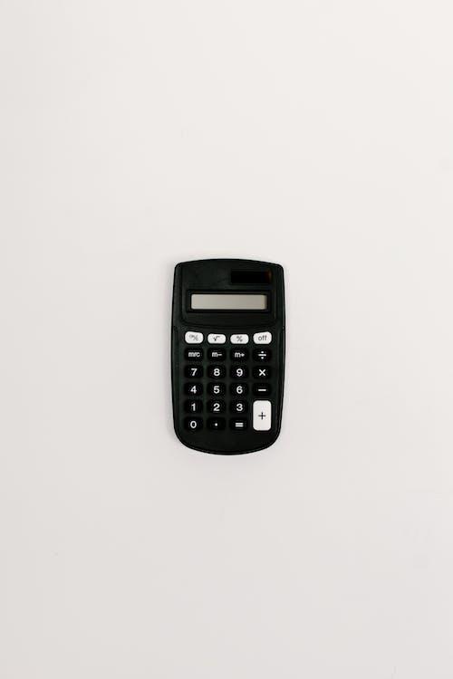Gratis stockfoto met accounting, boekhouding, calculator
