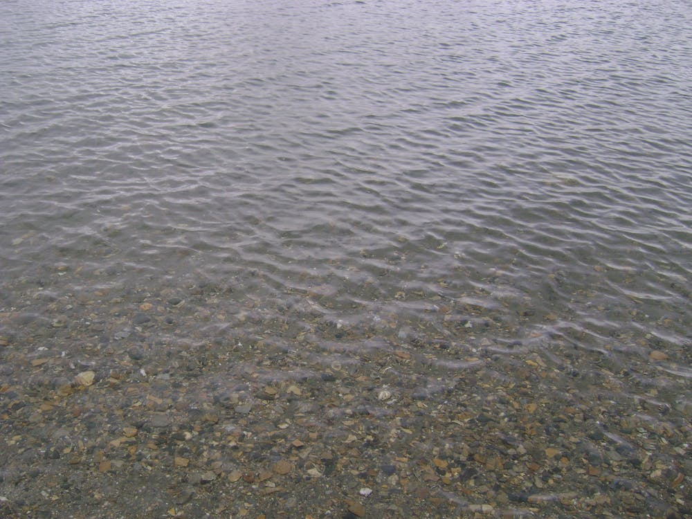 Free stock photo of clear lake, salt lake