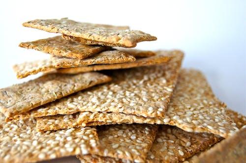 Imagine de stoc gratuită din biscuit, biscuiți, boabe, grâne