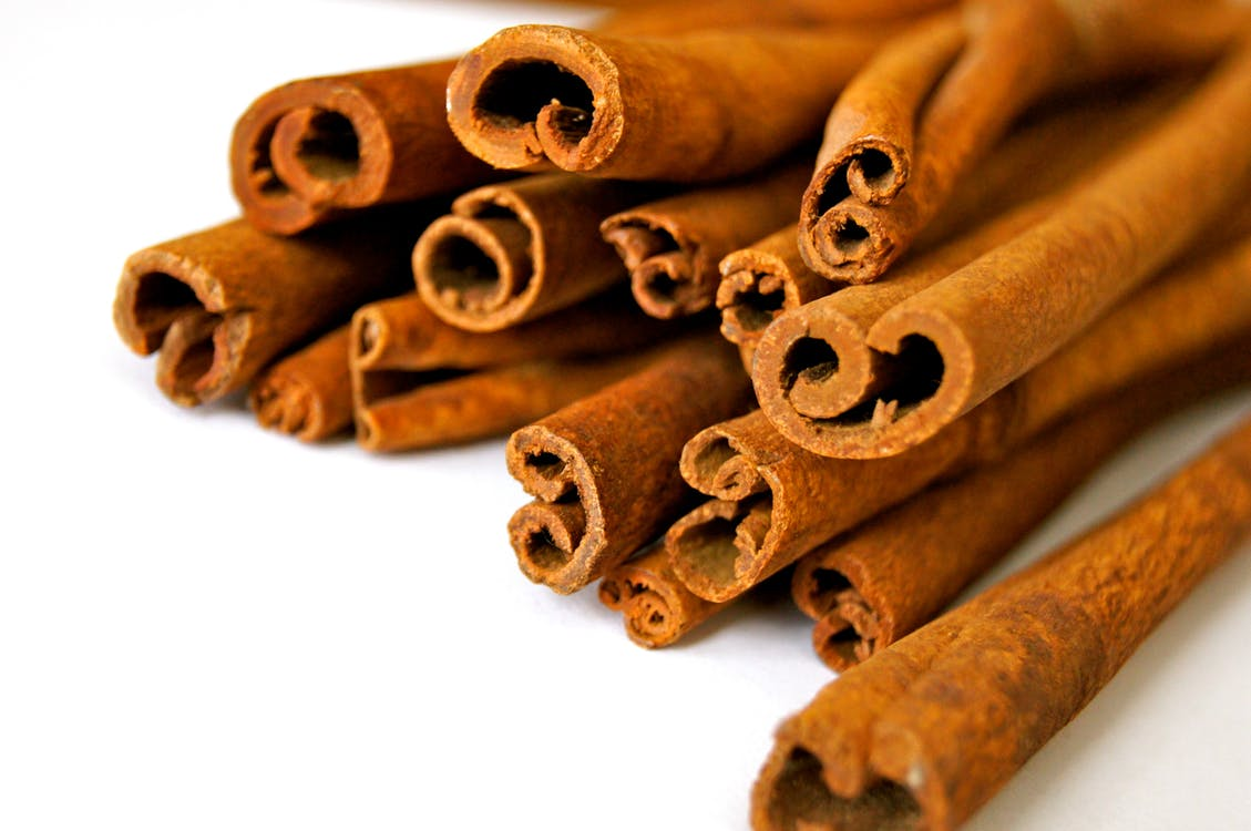 Cinnamon - best for cancers