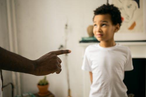 Foto stok gratis afro, anak, anak laki-laki