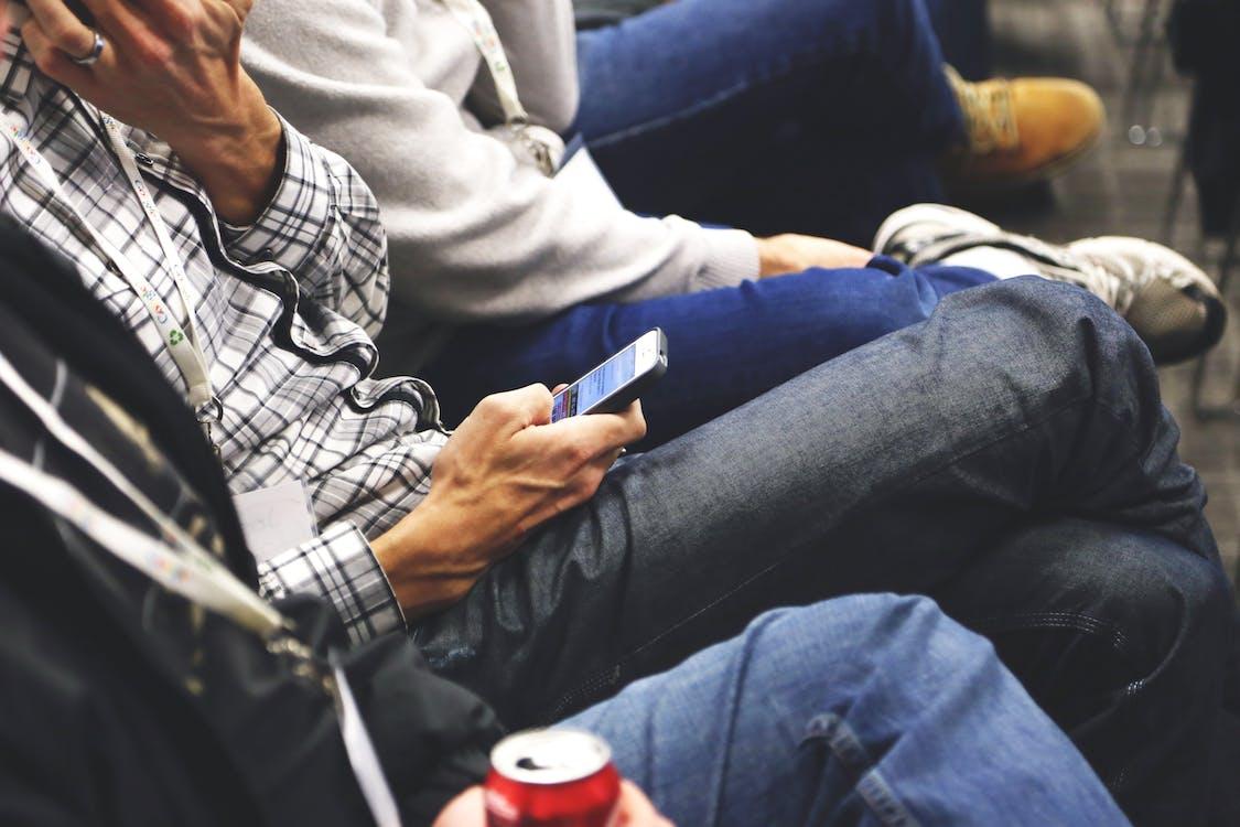 grundton, iphone, kommunikation