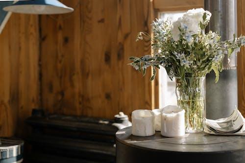 Foto profissional grátis de arranjo de flores, buquê, decoração