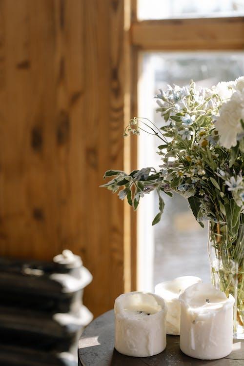 Foto profissional grátis de buquê, decoração, flora