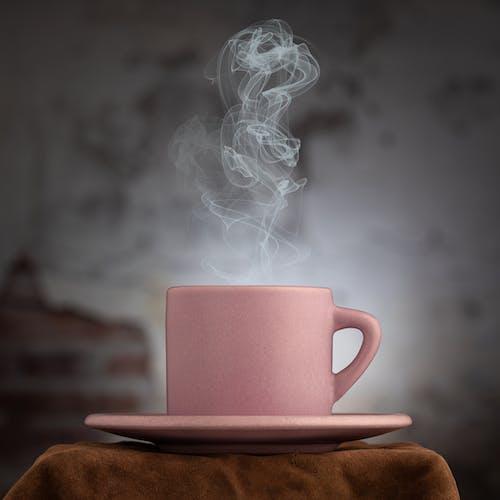 一杯咖啡, 咖啡时间, 咖啡杯 的 免费素材图片