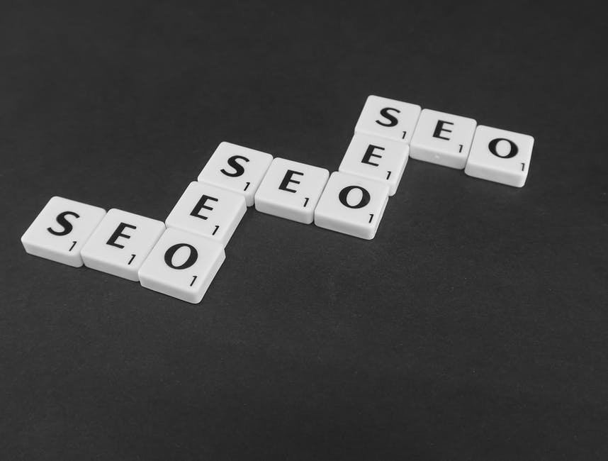 5 Common Errors with SEO and How to Avoid Them
