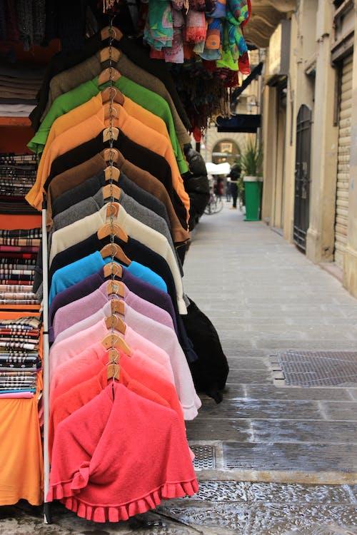 Fotos de stock gratuitas de colores, en venta, lana