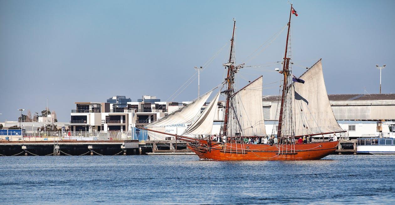 Free stock photo of craftsmanship, cruise, regatta