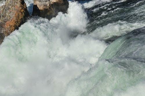 Gratis stockfoto met aqua, attractie, bezienswaardigheden bekijken, blauwgroen