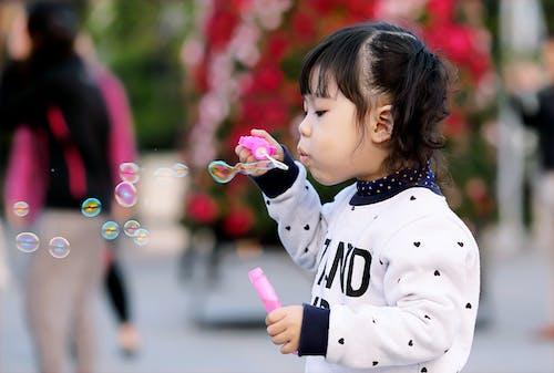 Gratis lagerfoto af barn, folk, glæde, lille