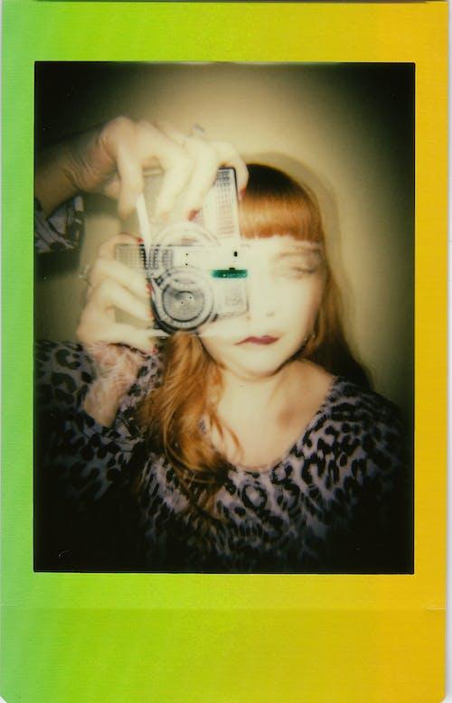 Free stock photo of adult, Analogue, art