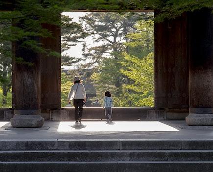 Photo of People Walking