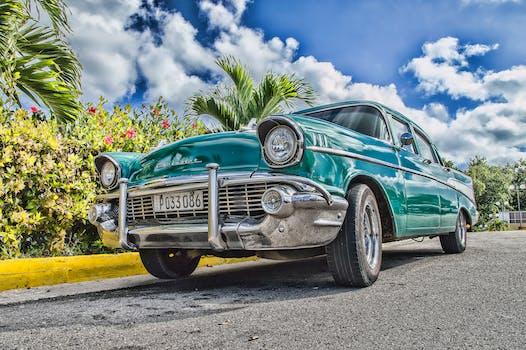 1000 Amazing Classic Car Photos Pexels Free Stock