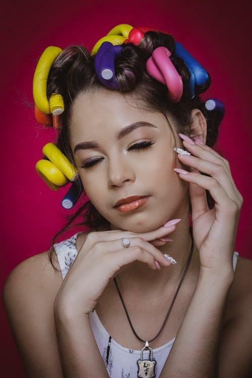 Free stock photo of beautiful, beautiful girl, cuba