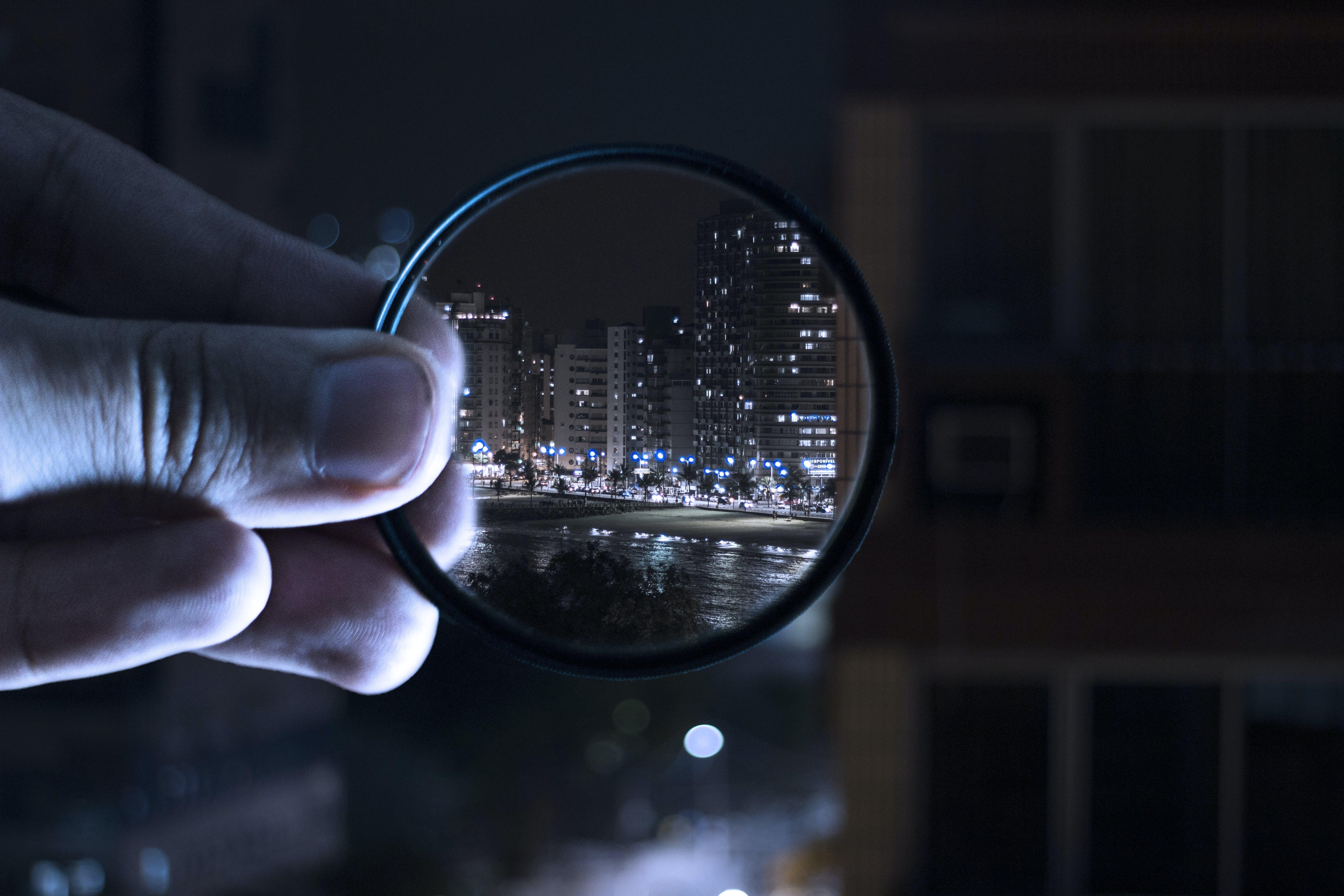 NiSi M75 filterhouder systeem voor mirrorless camera's