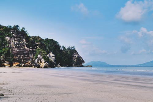 Fotos de stock gratuitas de playa, tropical