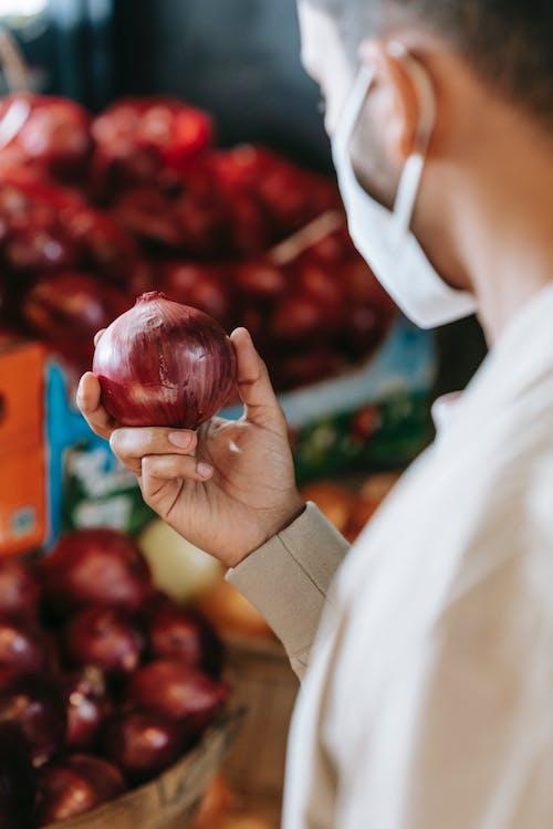 Foto profissional grátis de adquirir, agricultura, alimento