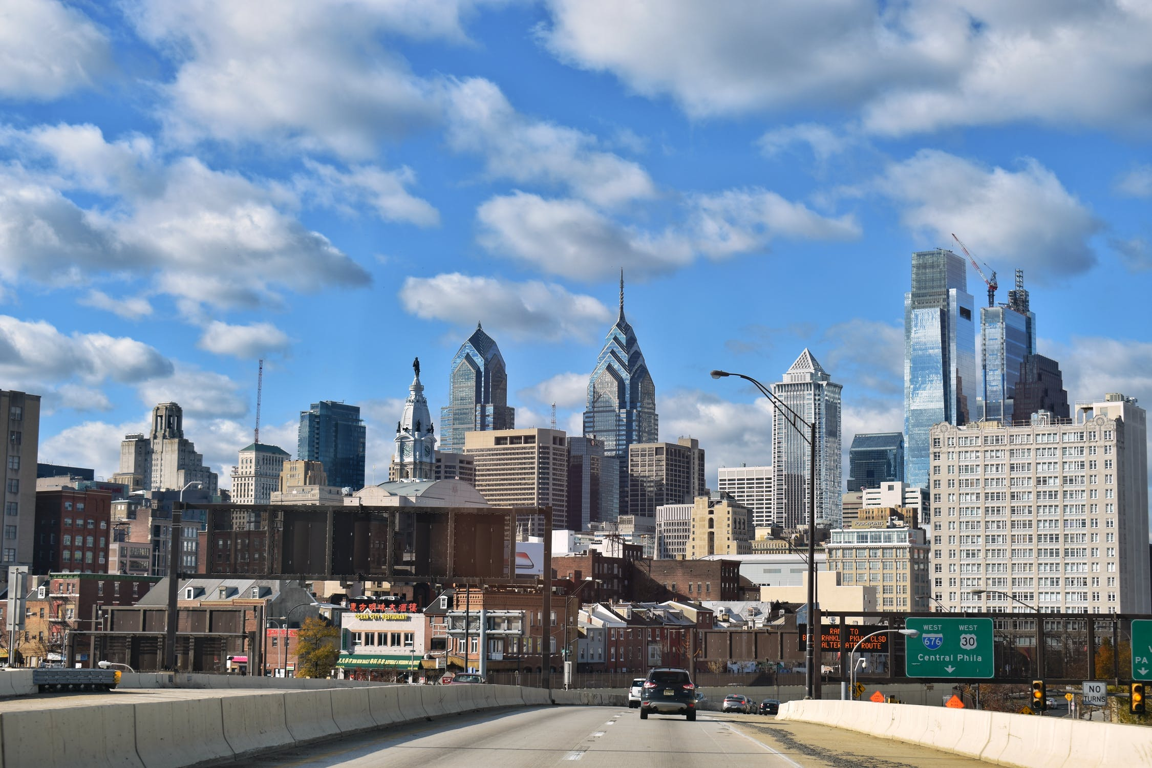 The Philadelphia Energy Solutions refinery has fueled the Mid-Atlantic since 1866