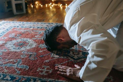 アダルト, イスラム教, イスラム教徒の無料の写真素材