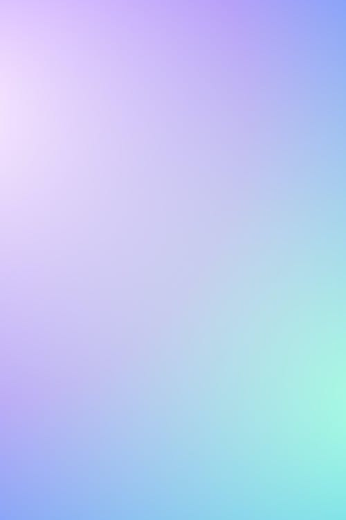 Bright colorful abstract background with blue and purple vibrant lights
