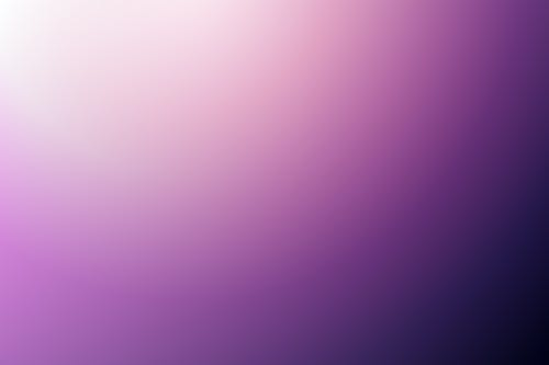 Purple and Pink Color Illustration