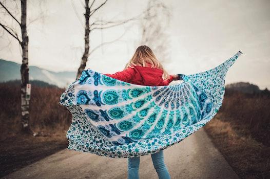 Kostenloses Stock Foto zu straße, himmel, fashion, person