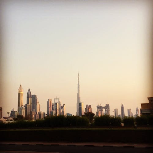 Безкоштовне стокове фото на тему «Дубай»
