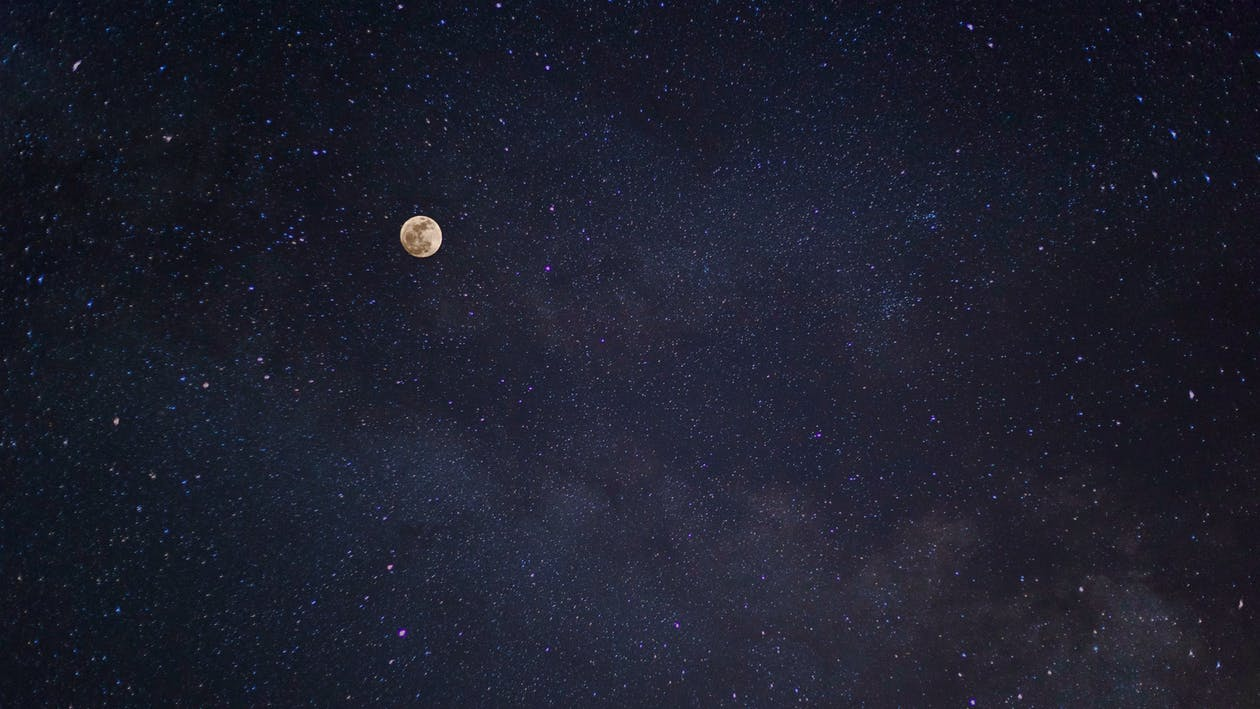 angkasa, artis, astrologi