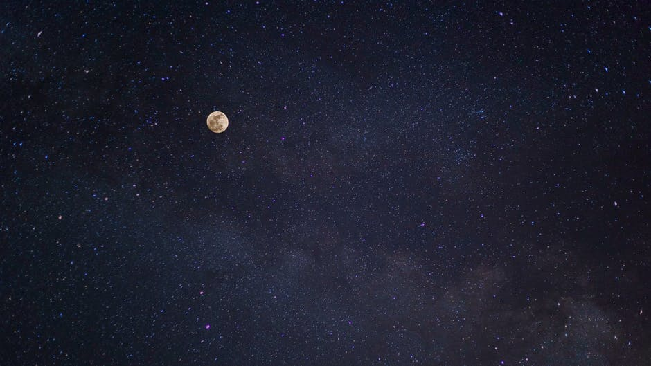 Moon Phase Wallpapers Below All Of These Came From A Royalty Free Website And Are Ready To Be Saved Installed On Your Computers Desktop
