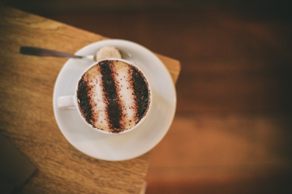 Close-up Photography of Cup of Cappuccino