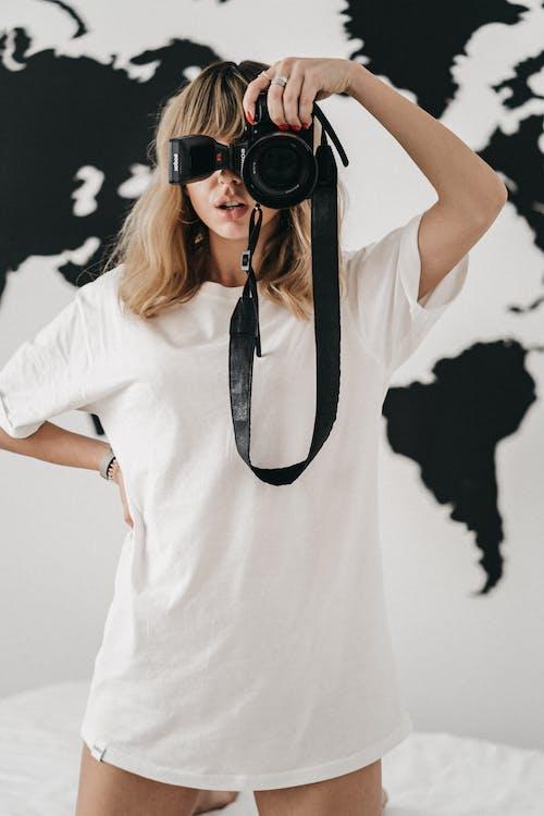 Δωρεάν στοκ φωτογραφιών με casual, gadget, lifestyle